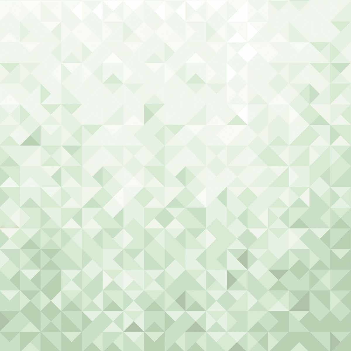 Tapet magnetic-Geometric verde-127x265