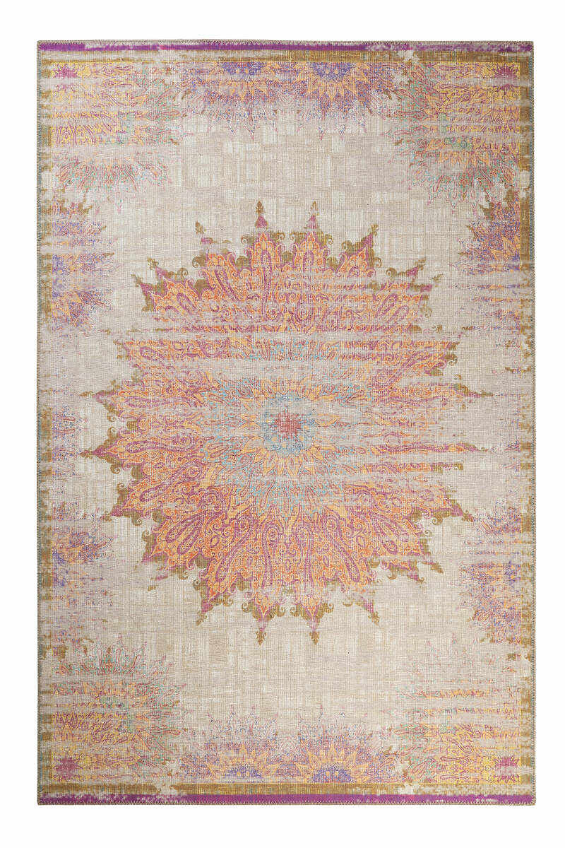 Covor Oriental & Clasic Sunkissed, Multicolor, 160x230