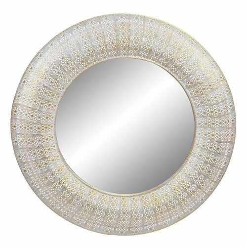 Oglinda Gold din metal 100 cm la pret 799.9 lei