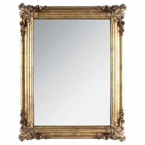 Oglinda Antique Gold 70x90 cm la pret 799.9 lei
