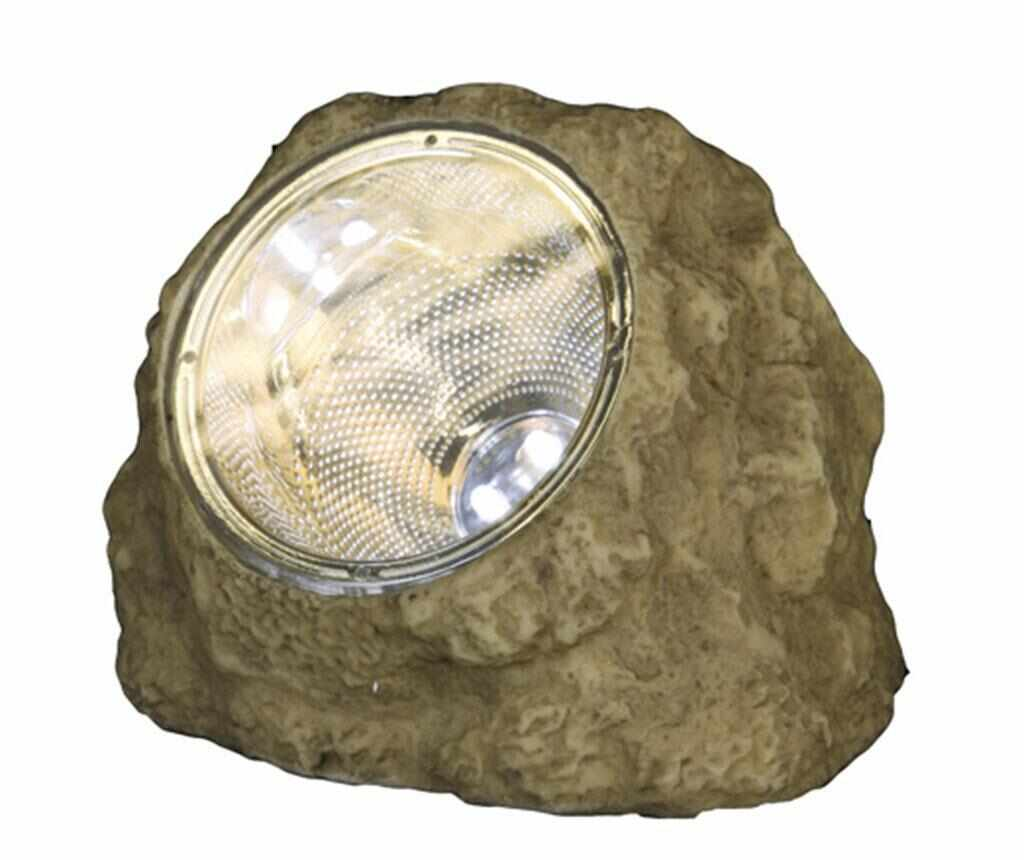 Lampa solara Rock la pret 39.99 lei