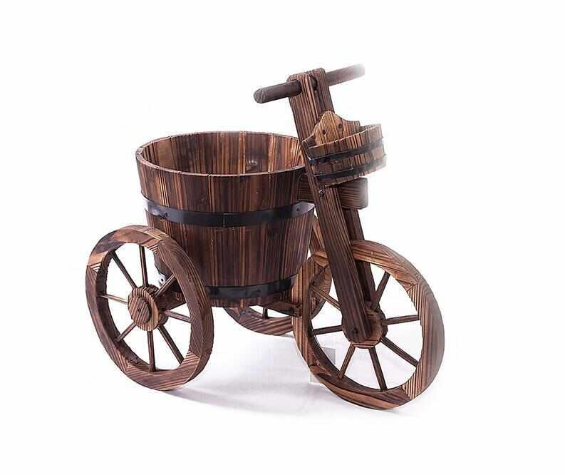Suport pentru ghiveci Bike la pret 219.99 lei