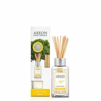 Odorizant cu betisoare Areon Home Perfume 85 ml Sunny Home