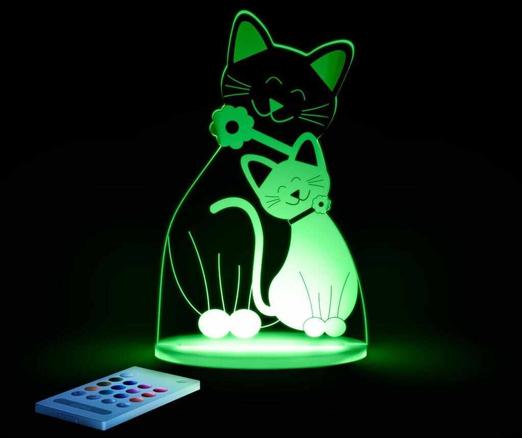 Lampa de veghe Cat la pret 159.99 lei