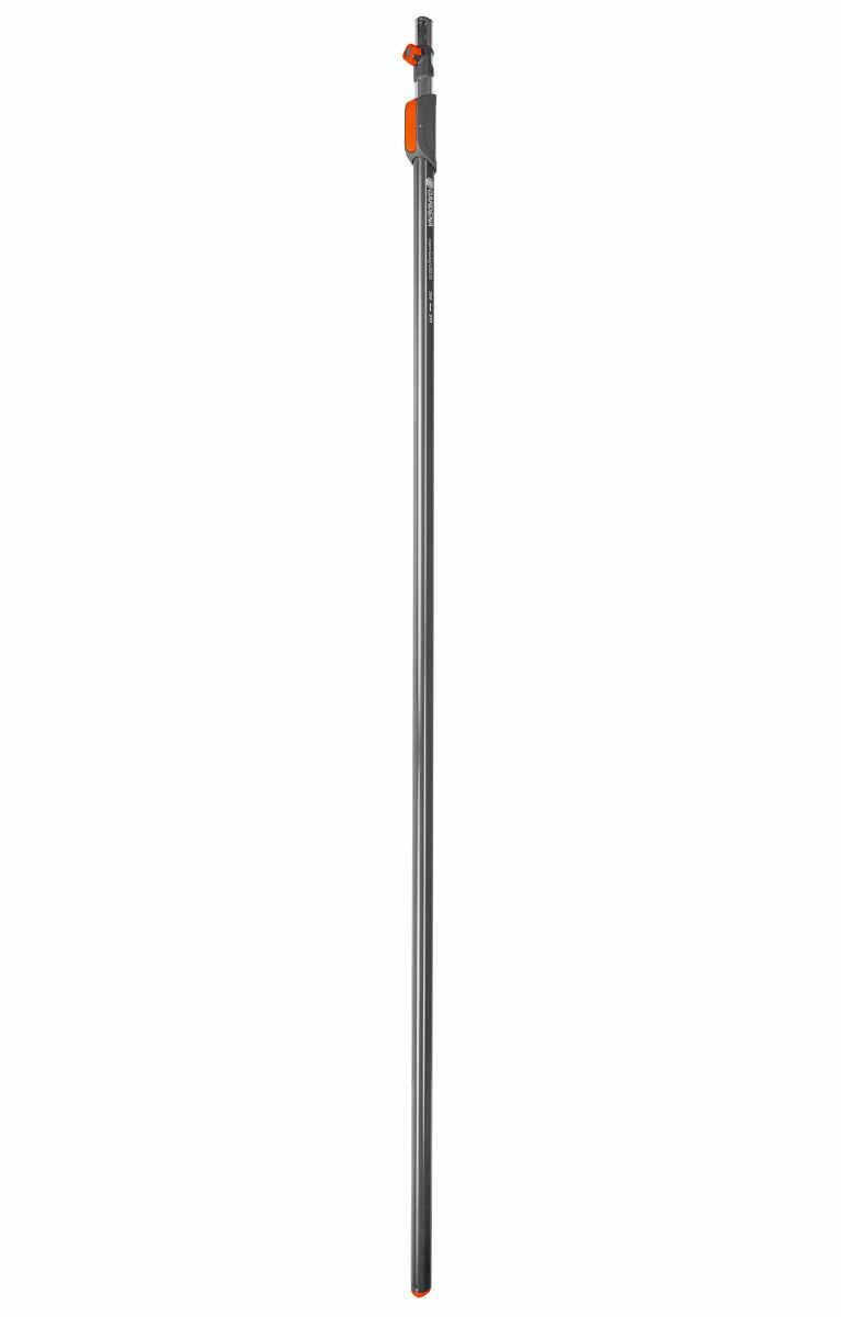 Coada aluminiu Gardena 210-390 m la pret 196.2 lei