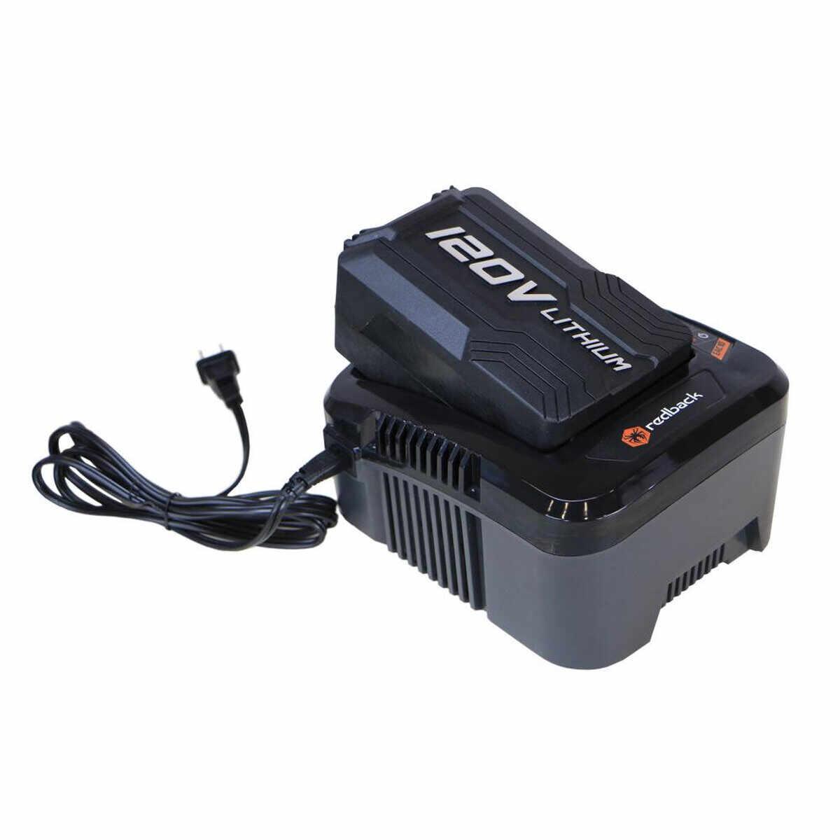 Incarcator Redback 120V 3.5A EC440 la pret 459.62 lei