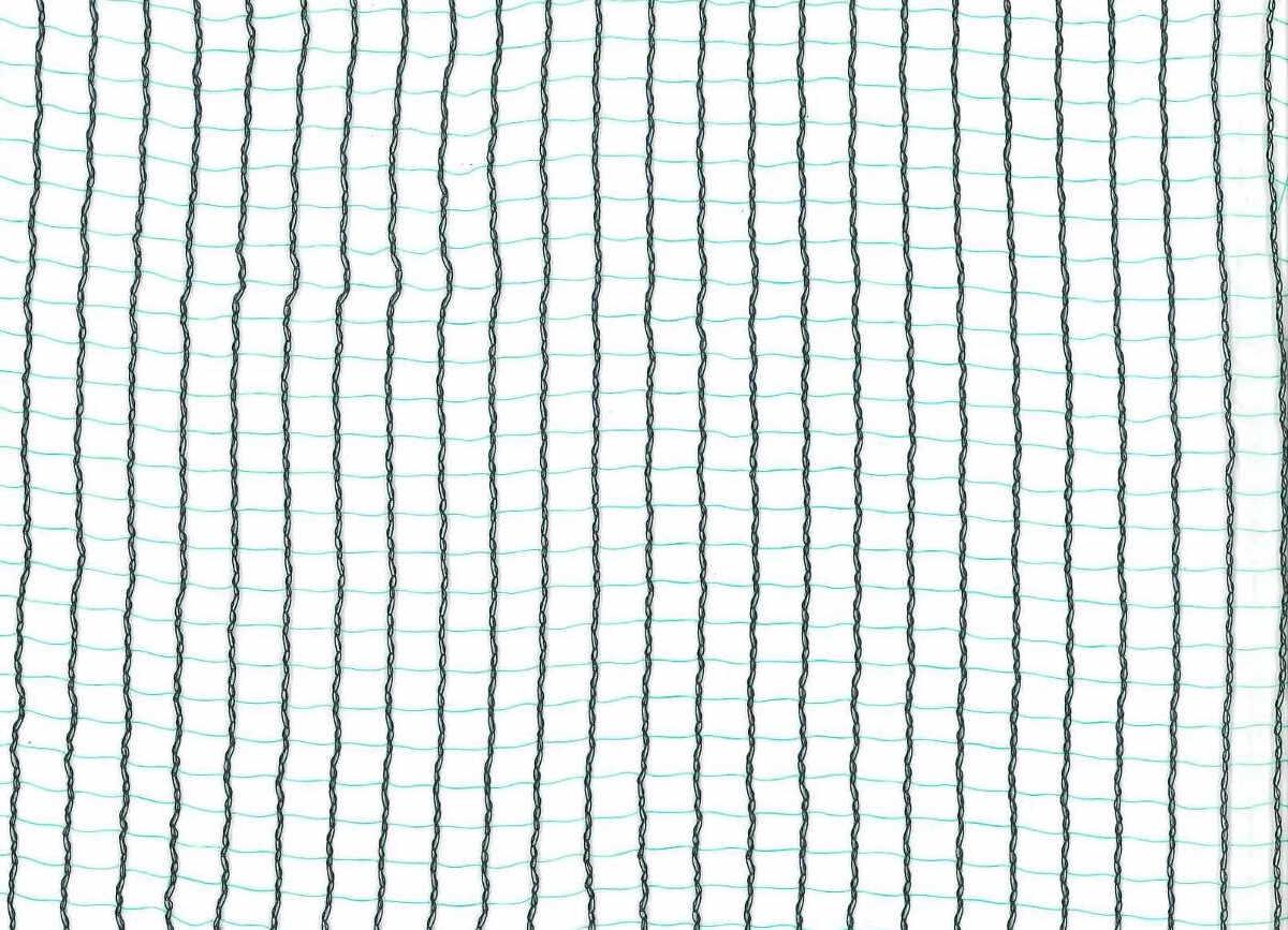 Plasa anti-grindina 221OWO IRIDE BASE latime 4.0 m, lungime 100 m, 34 g/mp, 7.1x6.2 mm la pret 860 lei