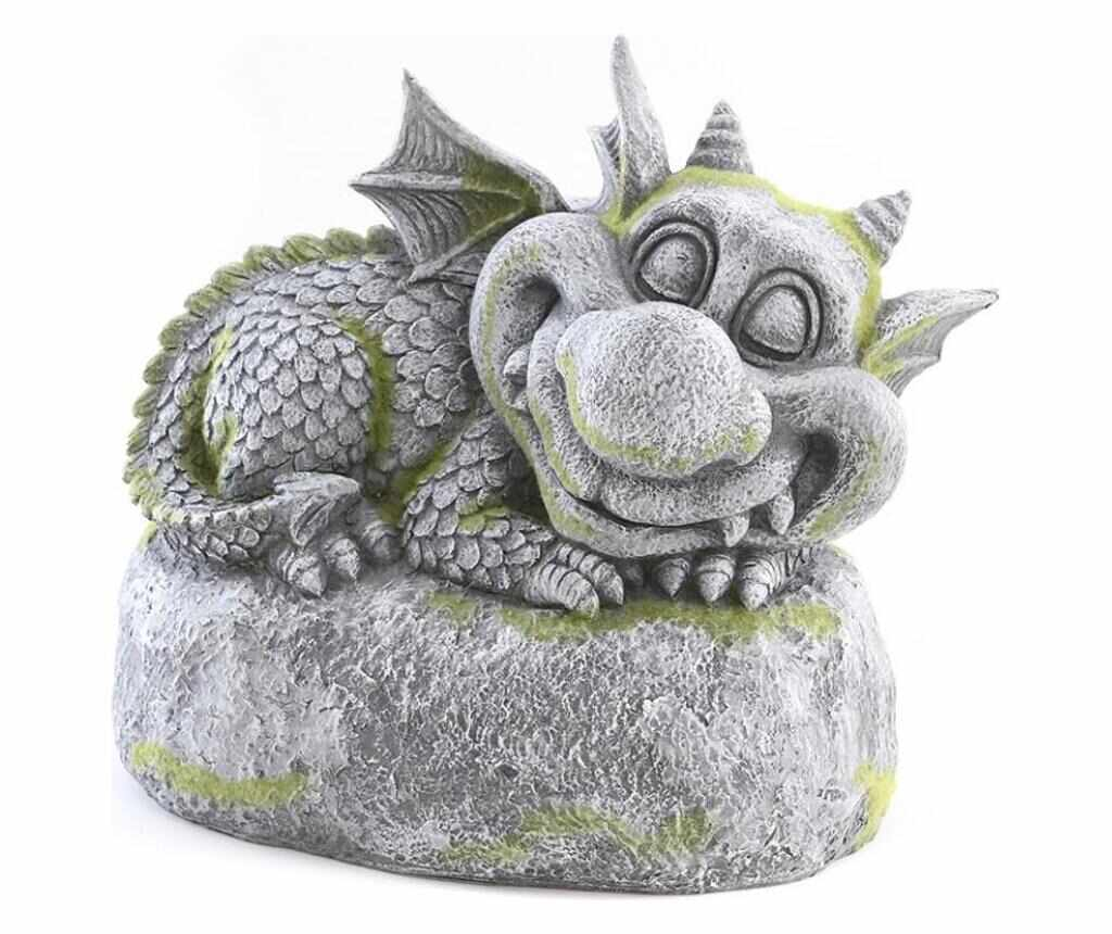 Decoratiune de exterior Dragon la pret 219.99 lei