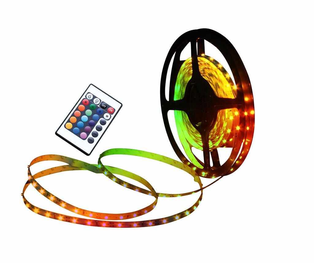 Banda cu LED-uri Bright Colors la pret 219.99 lei