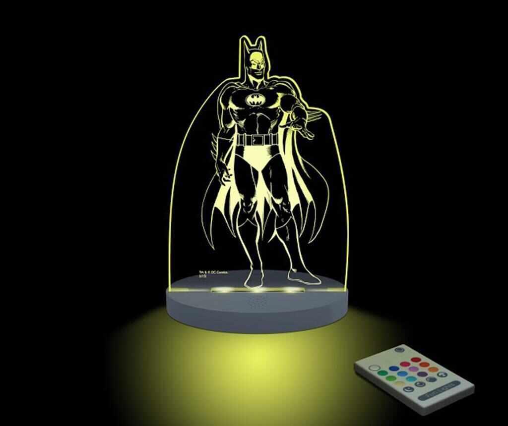 Lampa de veghe Batman la pret 159.99 lei