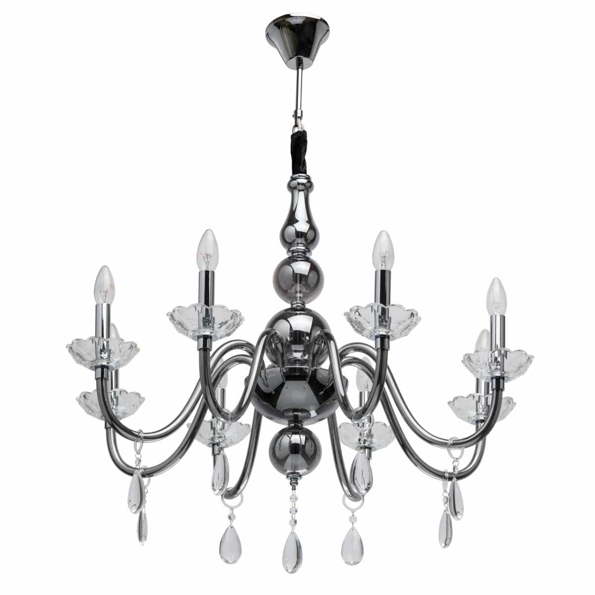 Lustra MW-Light Crystal Ella 483014808 la pret 2579 lei