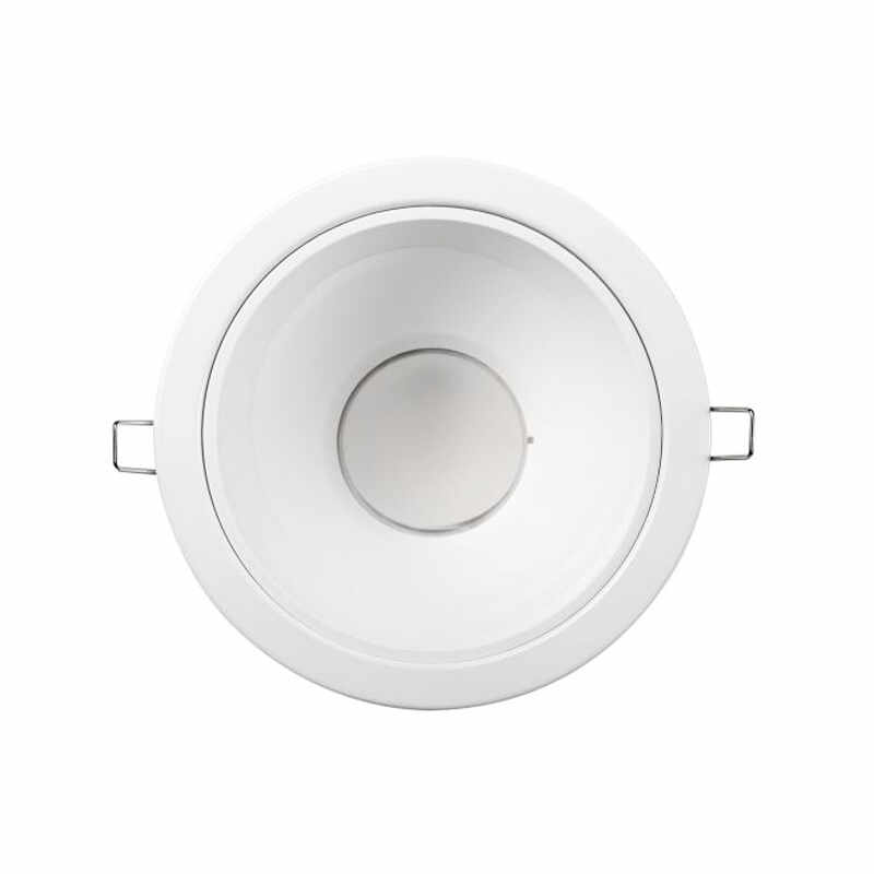 Spot incastrat Eco GE Lighting, 12 W, lumina naturala la pret 221 lei