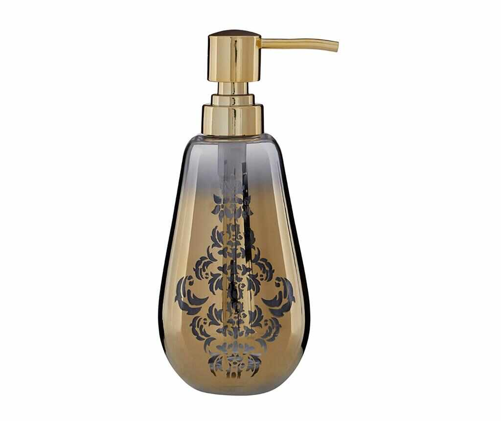 Dispenser sapun lichid Elissa Gold 395 ml la pret 65.99 lei