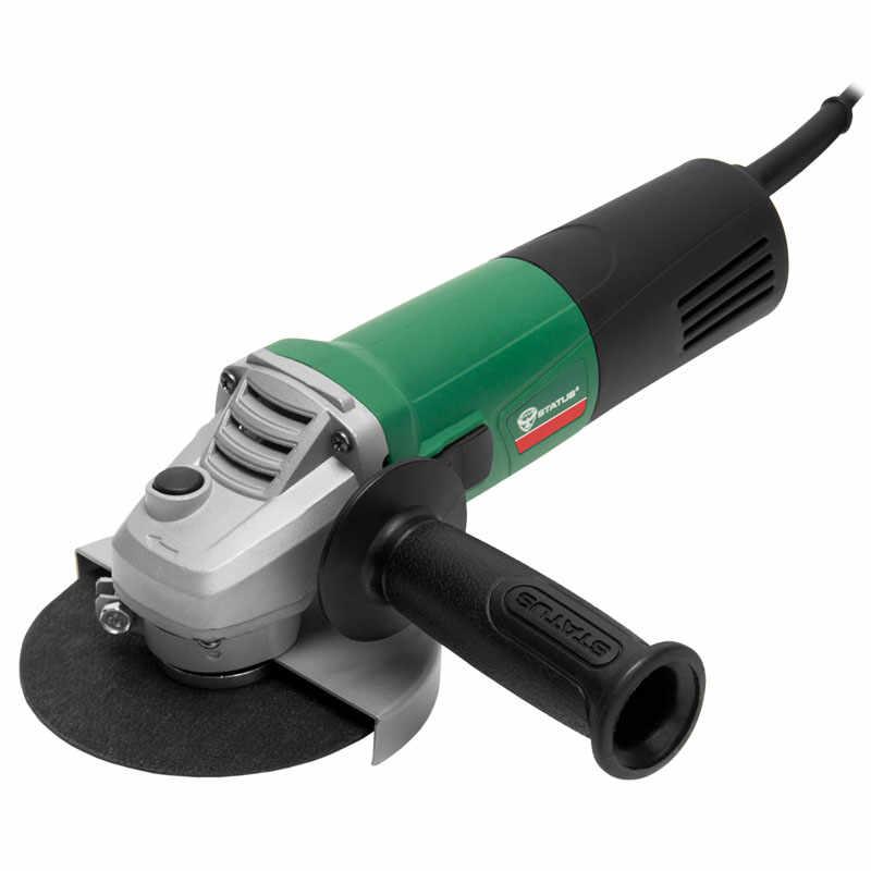 Polizor unghiular Status SH125FSE, 950 W, 11000 rpm, disc 125 mm  la pret 198 lei