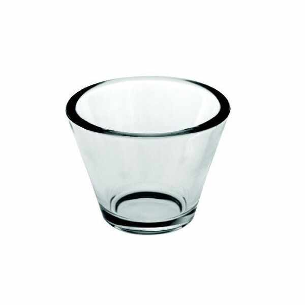 Bol sticla Astoria Walther Glass 9 x 6.5 cm