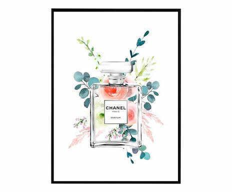 Tablou Parfum IV, 30 x 40 cm la pret 190 lei