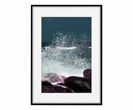 Tablou Rocks, 50 x 70 cm la pret 240 lei