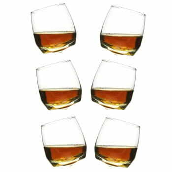 Set 6 pahare whisky Sagaform, 200 ml la pret 118 lei