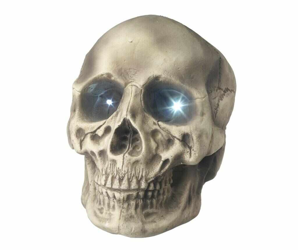 Decoratiune luminoasa Light Skull la pret 179.99 lei