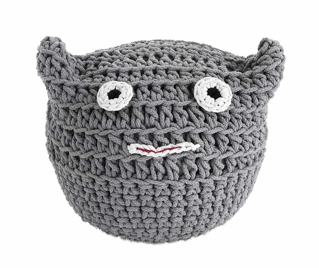 Puf Cat Grey la pret 199.99 lei