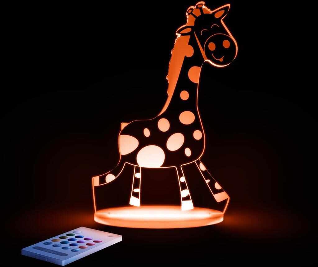 Lampa de veghe Giraffe la pret 169.99 lei