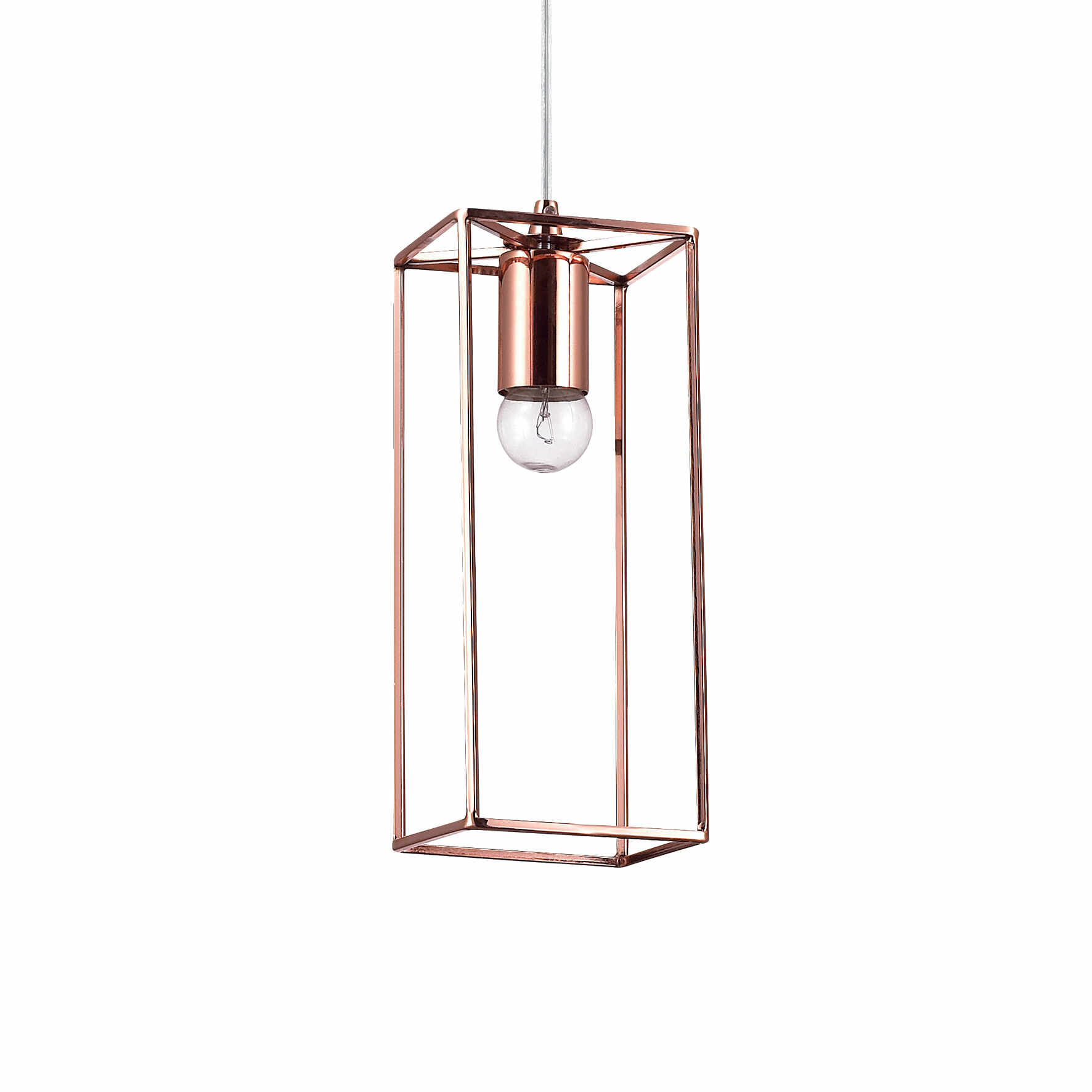 Lustra Volt SP1 Copper la pret 283 lei
