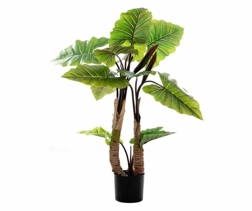 Floare artificiala cu ghiveci la pret 419.99 lei