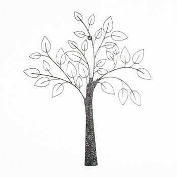 Decorațiune perete Graham & Brown Tree la pret 181 lei