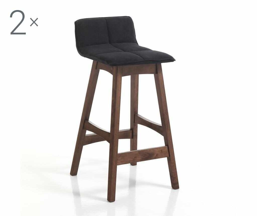 Set 2 scaune de bar Varm la pret 1319.99 lei