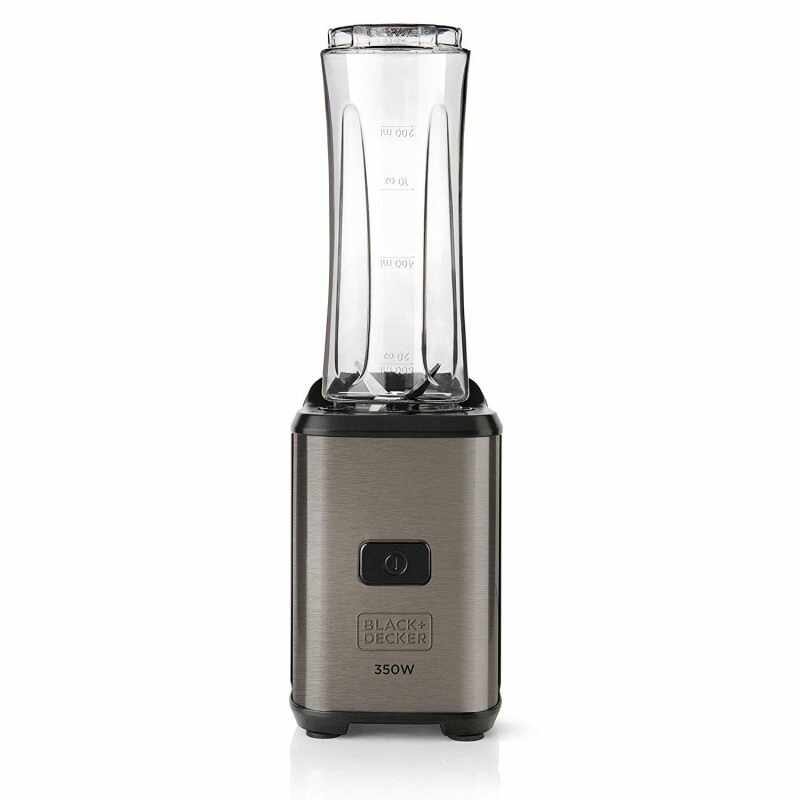 Blender recipient portabil Black+Decker 0.6 L 350 W la pret 196.59 lei