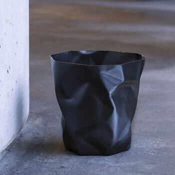 Coș de gunoi Essey Bin Bin Black la pret 206 lei