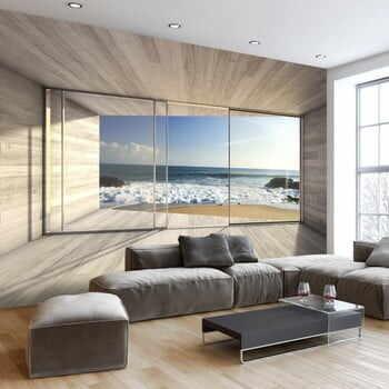 Tapet format mare Bimago Finding Dream, 350 x 245 cm la pret 465 lei