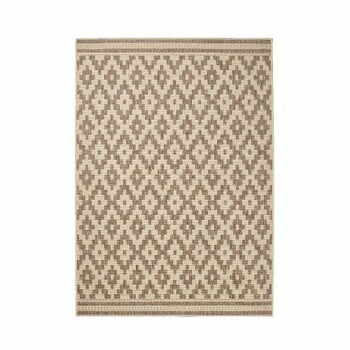 Covor Think Rugs Cottage 160 x 230 cm, maro la pret 309 lei