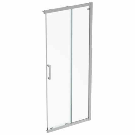 Usa glisanta cu segment fix 90 cm Ideal Standard Connect 2 la pret 1089 lei