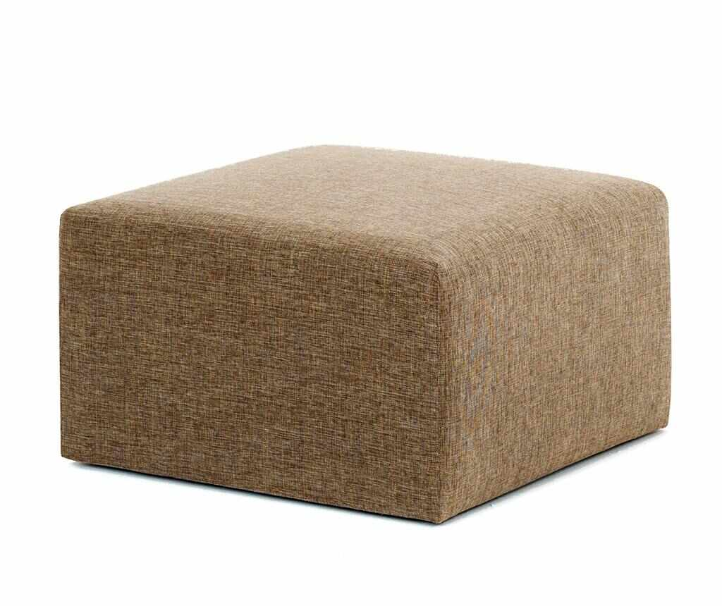 Taburet Plus Brown - Balcab Home, Maro la pret 659.99 lei