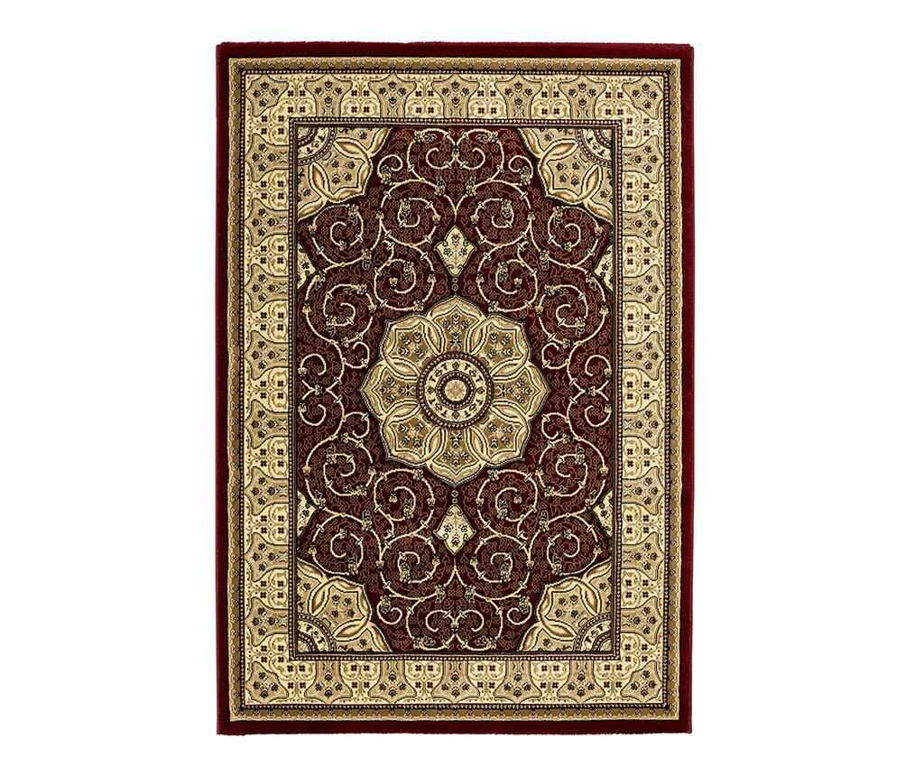 Covor Heritage Red 67x240 cm - Think Rugs, Rosu