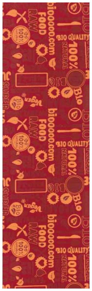 Traversa Bucatarie Vegan, Rosie, 67x900 la pret 501.39 lei