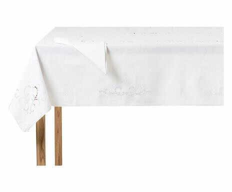 Față de masă Beatrice, bumbac, 155x220cm la pret 595 lei