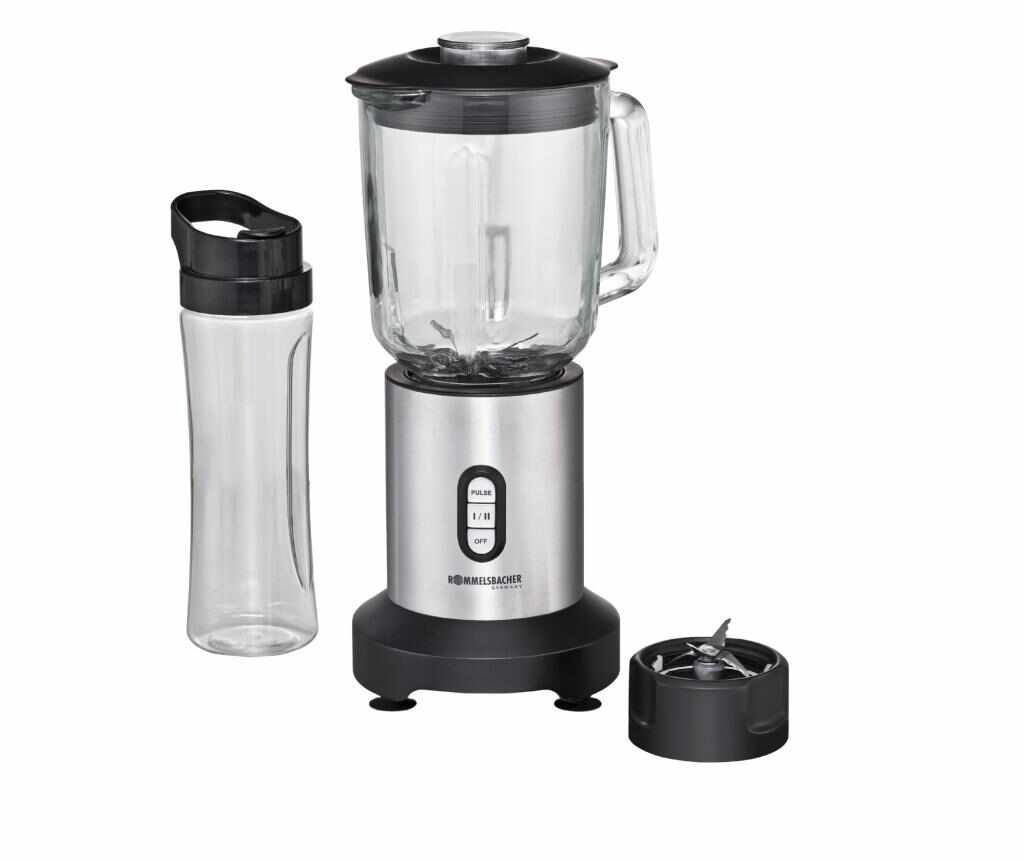 Blender - Rommelsbacher, Multicolor la pret 469.99 lei