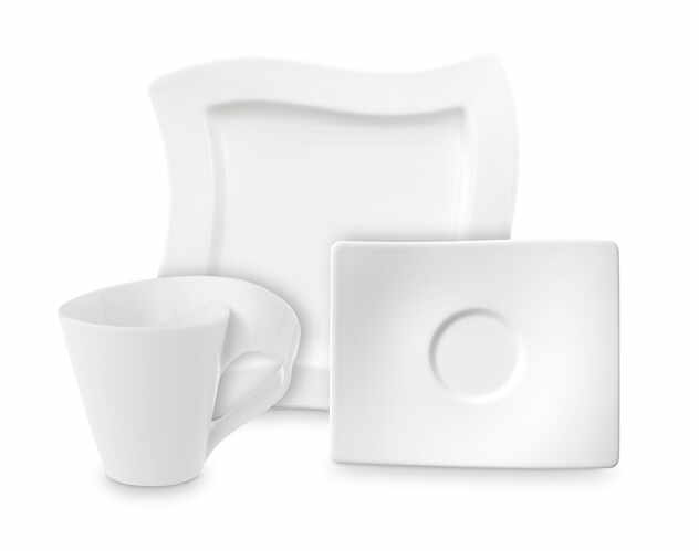 Set Villeroy & Boch NewWave Coffee Set 12 piese