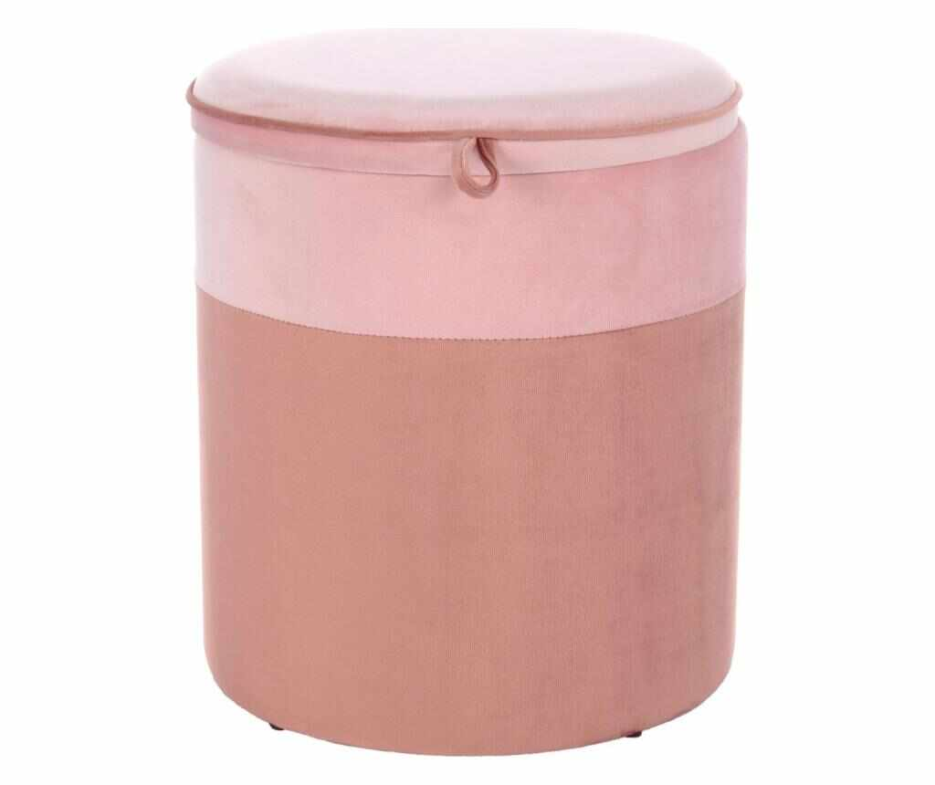 Taburet Patriciay Boltrosa Pink - Kayoom, Roz la pret 239.99 lei
