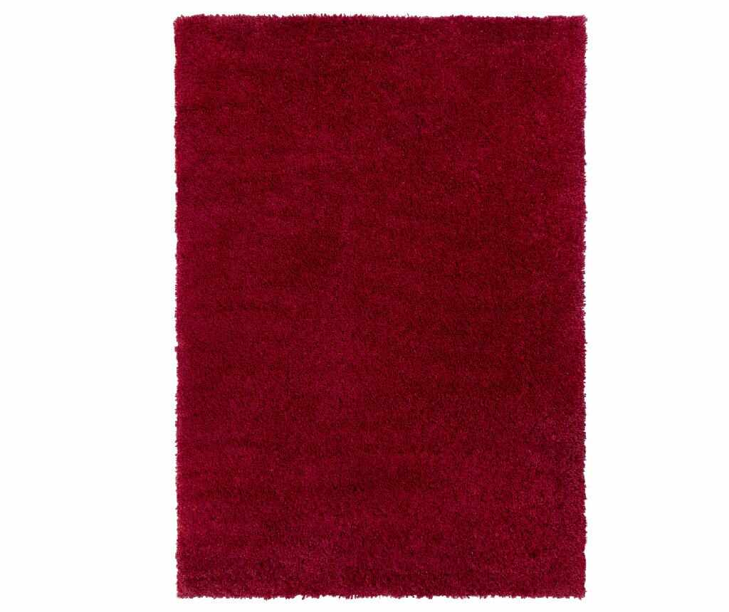 Covor Brilliance Red 200x290 cm - Flair Rugs, Rosu