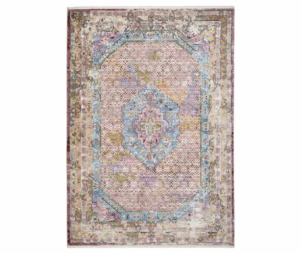 Covor Athena Multicolor 120x170 cm - Think Rugs, Multicolor