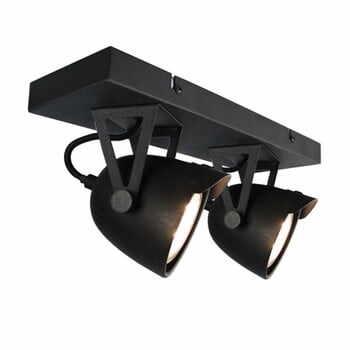 Aplică LABEL51 Spot Moto Cap Dos, negru la pret 304 lei