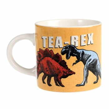Cană din ceramică Rex London Tea Rex