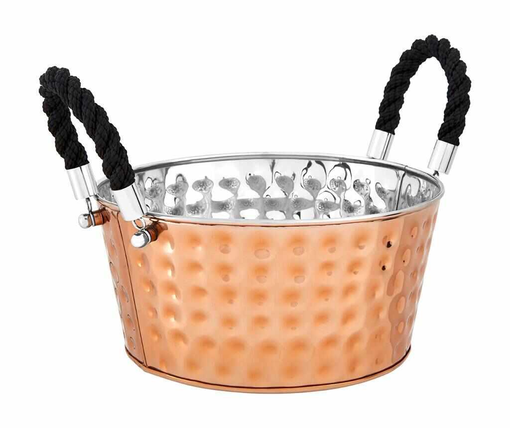 Cos Party Bucket L - Premier, Galben & Auriu,Gri & Argintiu la pret 229.99 lei