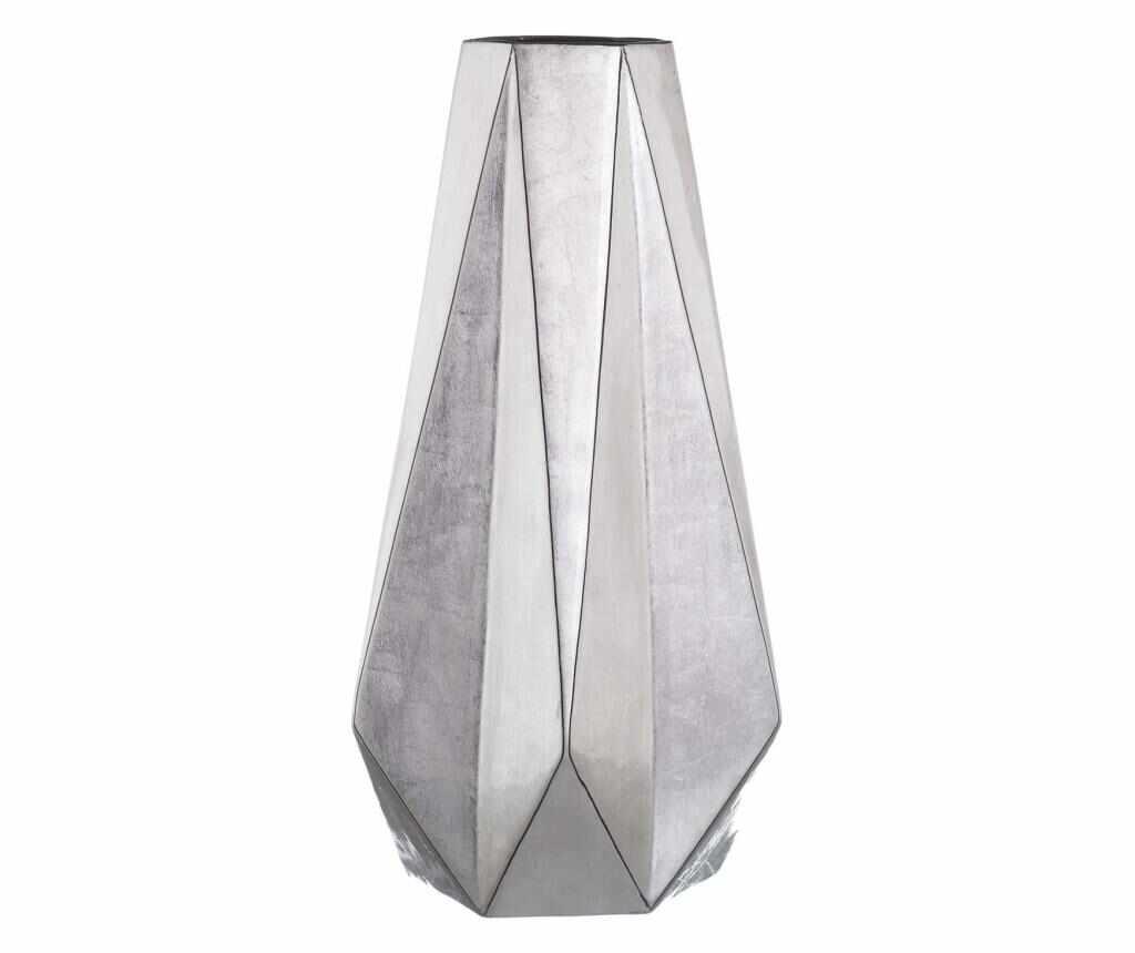 Vaza - Ixia, Gri & Argintiu la pret 229.99 lei