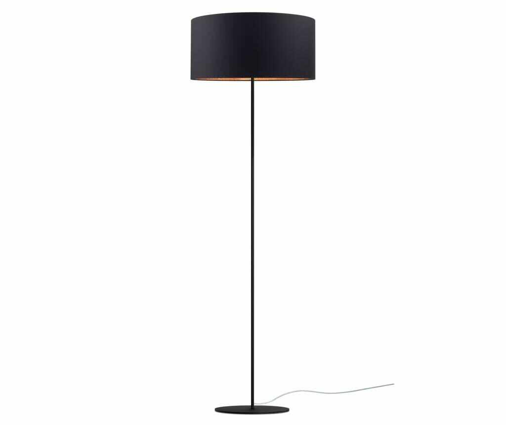 Lampadar Mika Plus Black Copper - Sotto Luce, Negru la pret 699.99 lei