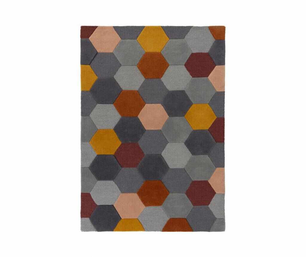 Covor Moderno Munro 120x170 cm - Flair Rugs, Multicolor