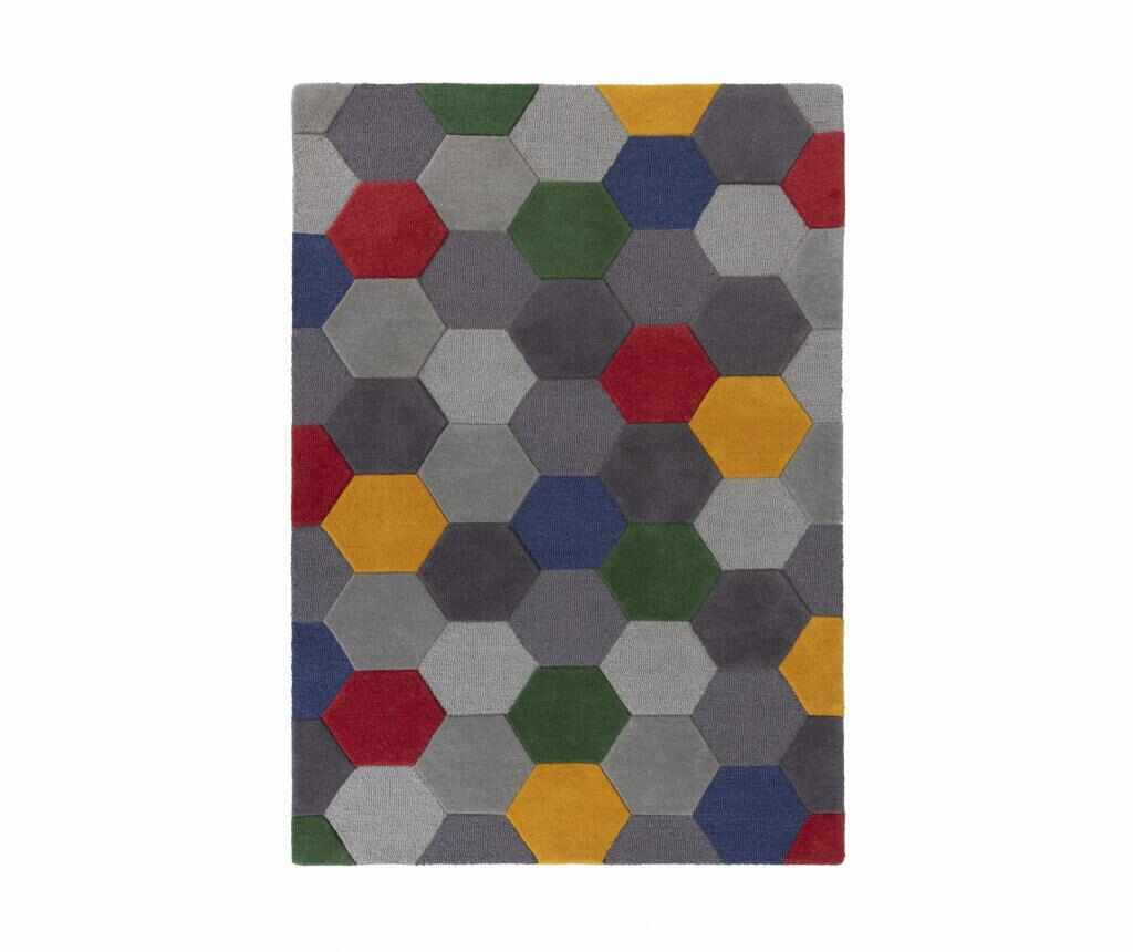 Covor Moderno Munro 200x290 cm - Flair Rugs, Multicolor